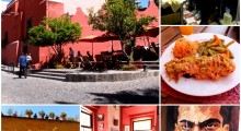 Morocco Travel: A Map of Morocco & Things to Do in Morocco