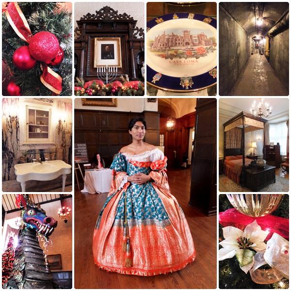 "Casa Loma, as ""Mozart's Magical Castle"""