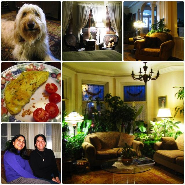 Ottawa Travel: Auberge King Edward
