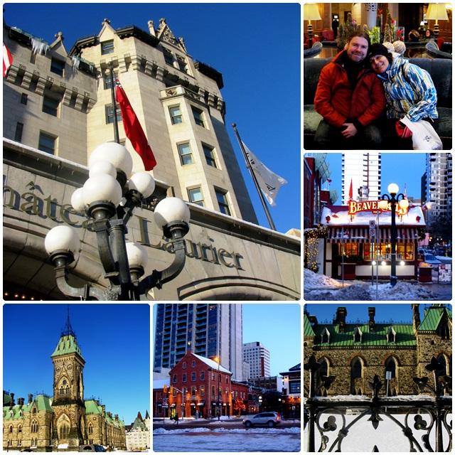 Ottawa travel