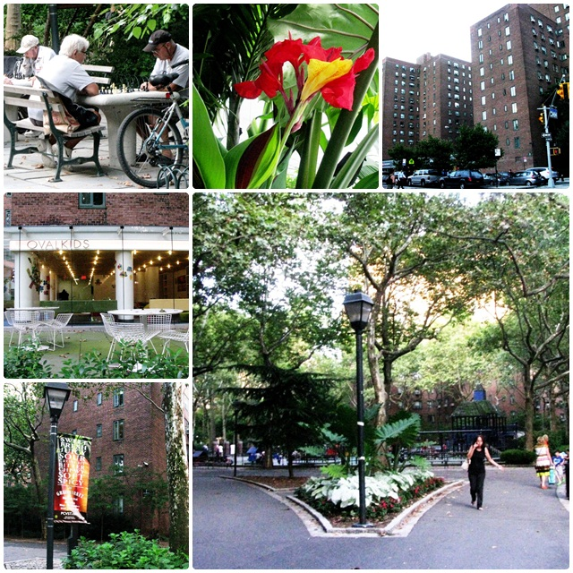 Lower East Side - Stuyvesant Town