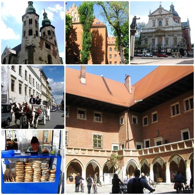 Krakow travel: Jagiellonian University