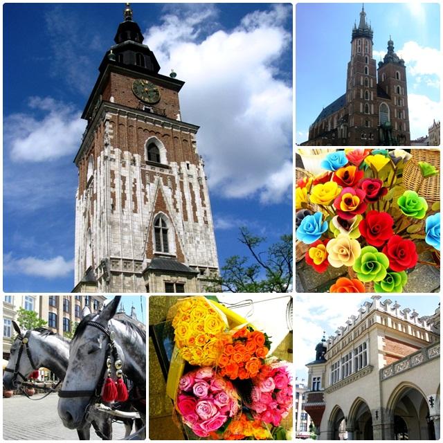 Krakow Travel: Main Market Square