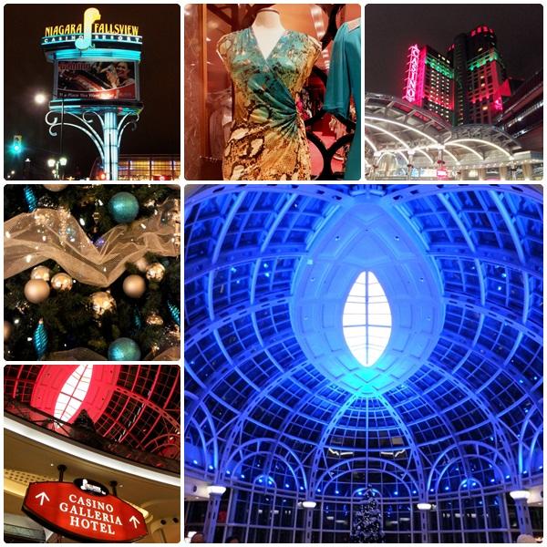 Niagara Falls, Ontario - Fallsview Casino Resort