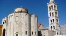 Dalmatia travel: Zadar