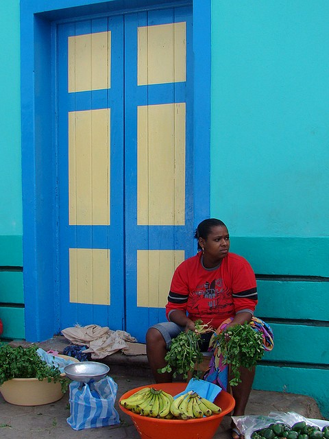 Impressions of Cape Verde