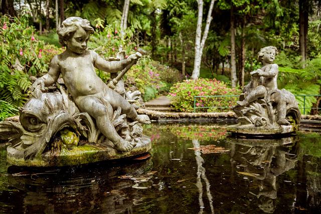 Monte Palace Garden