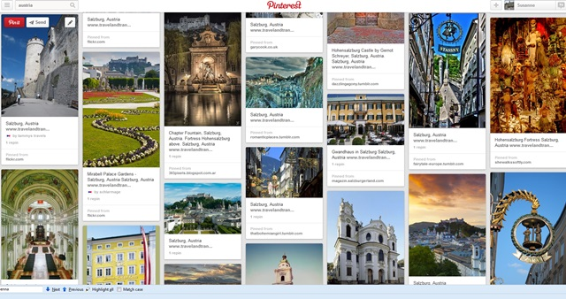 Salzburg photos