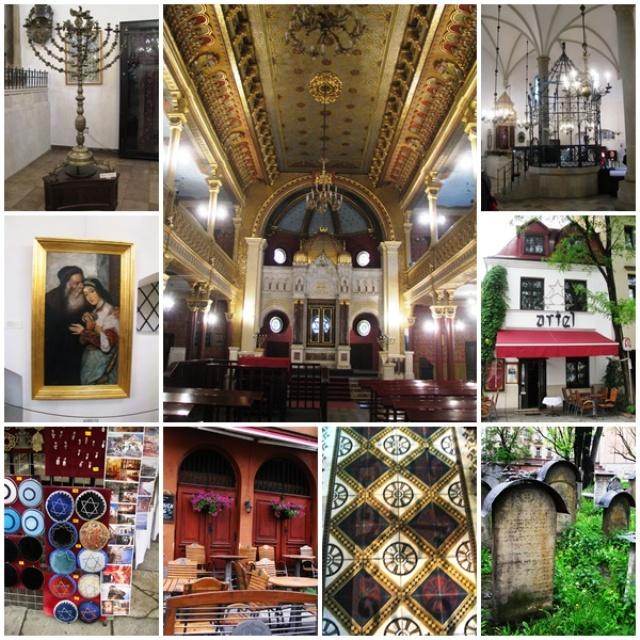 Images of Kazimierz