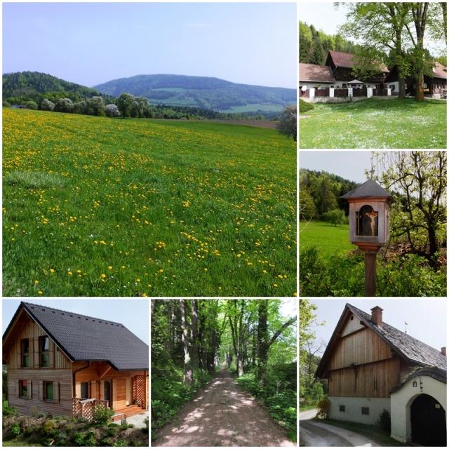 Great hiking in Eastern Styria