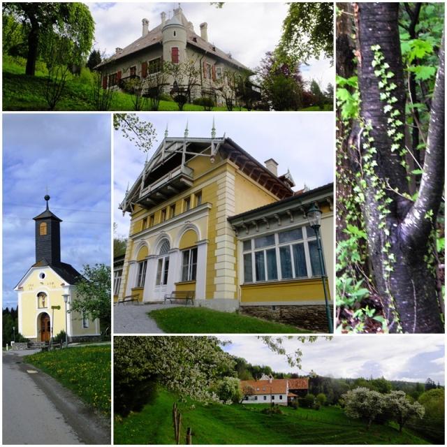 Impressions of St. Radegund