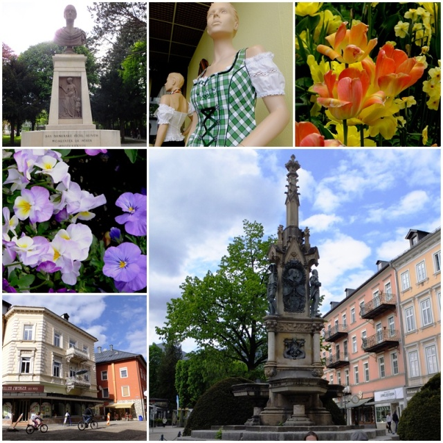 Bad Ischl - a town with an imperial connectio