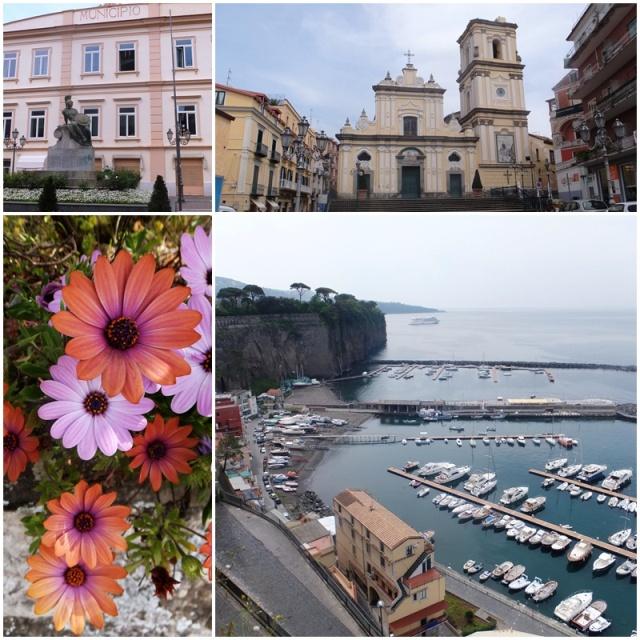 Impressions of Sant'Agnello