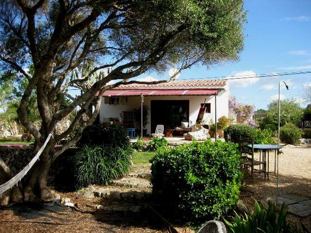 Finca in Menorca