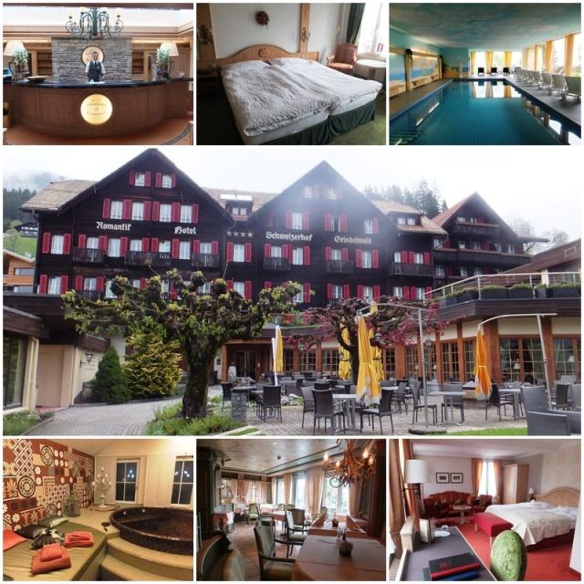 Hotel Schweizerhof Grindelwald