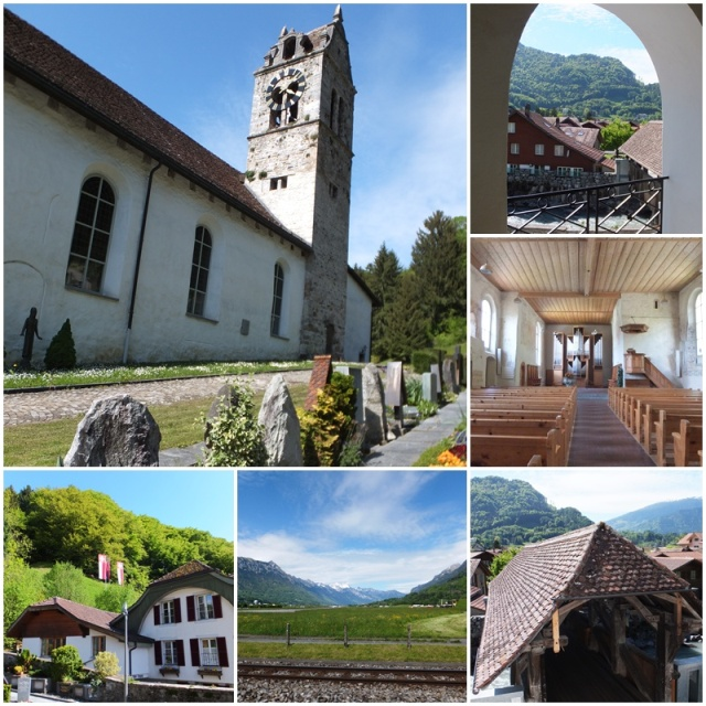 Wilderswil Switzerland