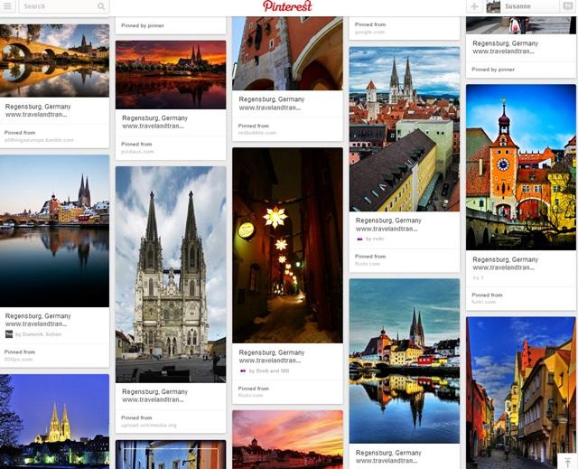 European Christmas cruises - Regensburg