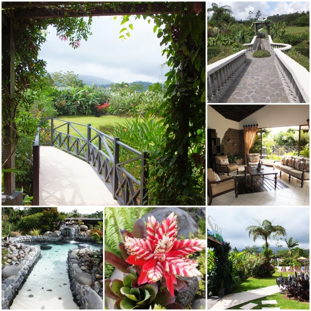Paradise at the Arenal Springs Resort & Spa