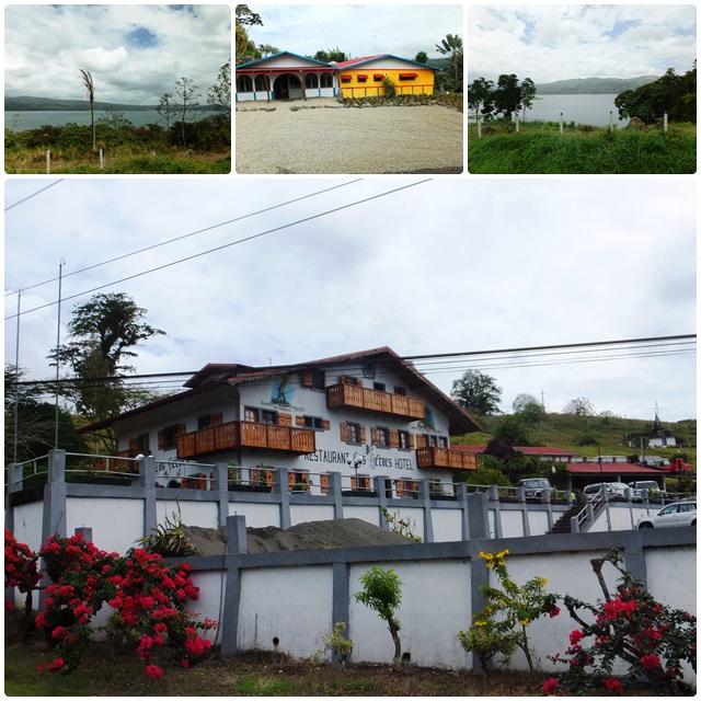 A drive around Lake Arenal