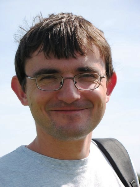 Dr. Marek Koprowski