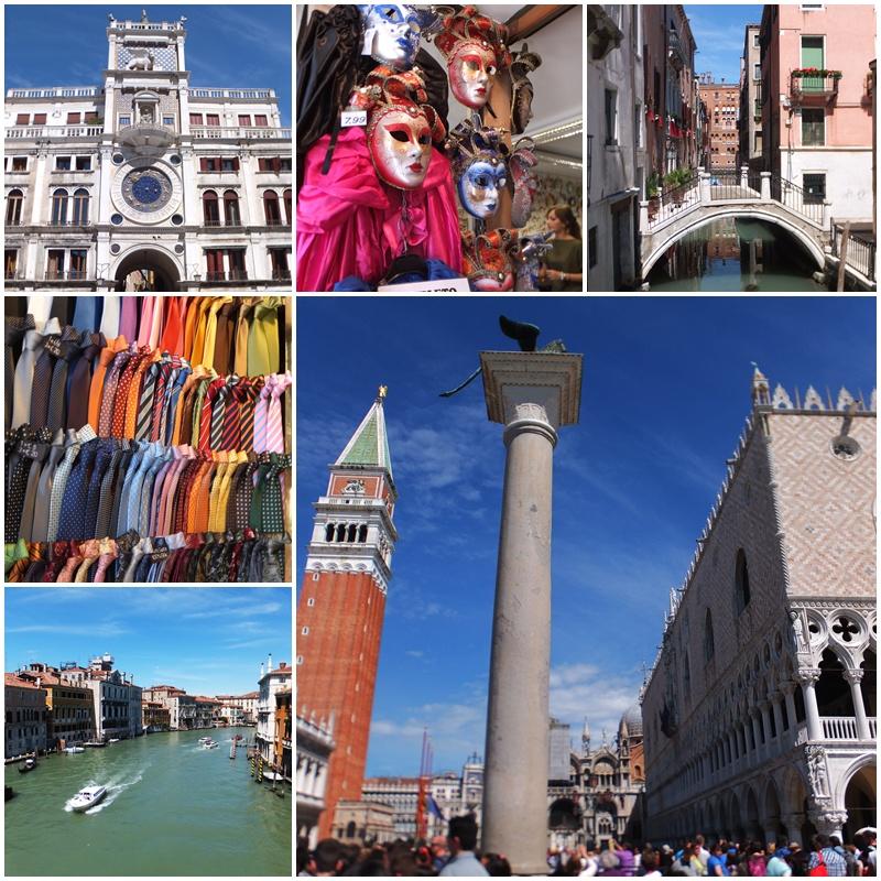 Exploring the Piazza San Marco & the San Polo area