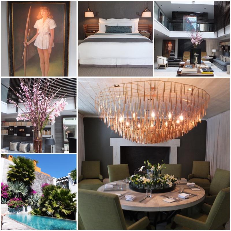Hotel Mathilda