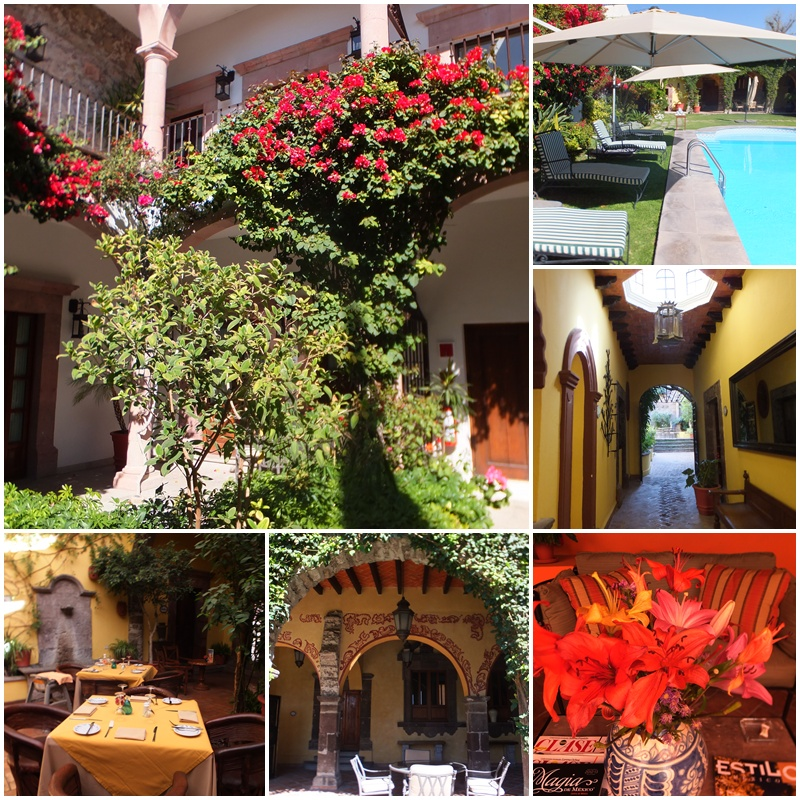 Hotel Casa de Sierra Nevada