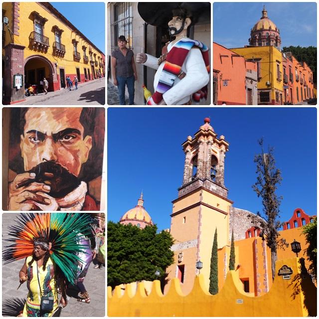 Highlights of San Miguel de Allende