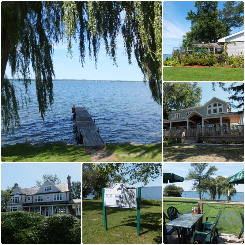 Lake Simcoe, Toronto's original cottage country