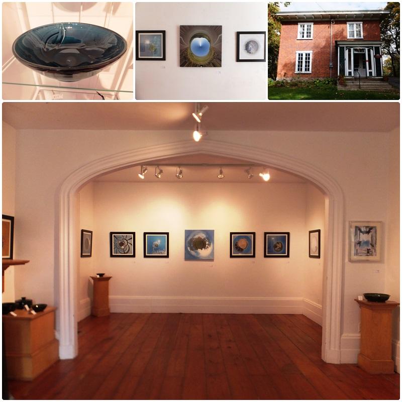 The Arbor Gallery in Vankleek Hill