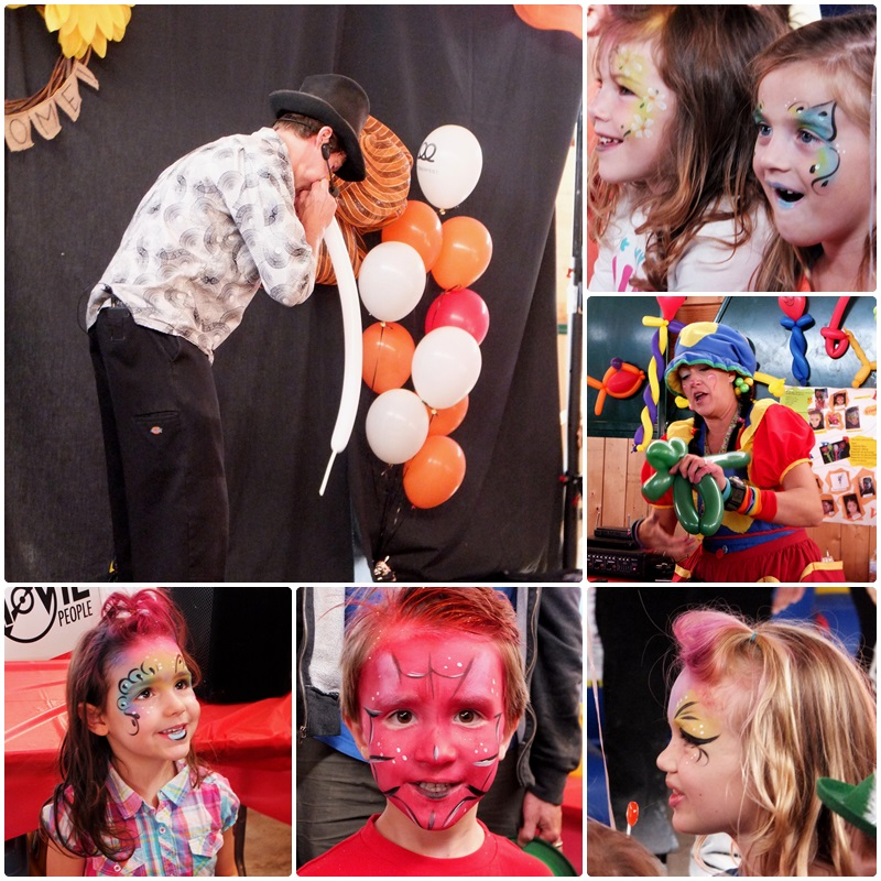 Kinderfest at Beau's Octoberfest - a blast for the little ones