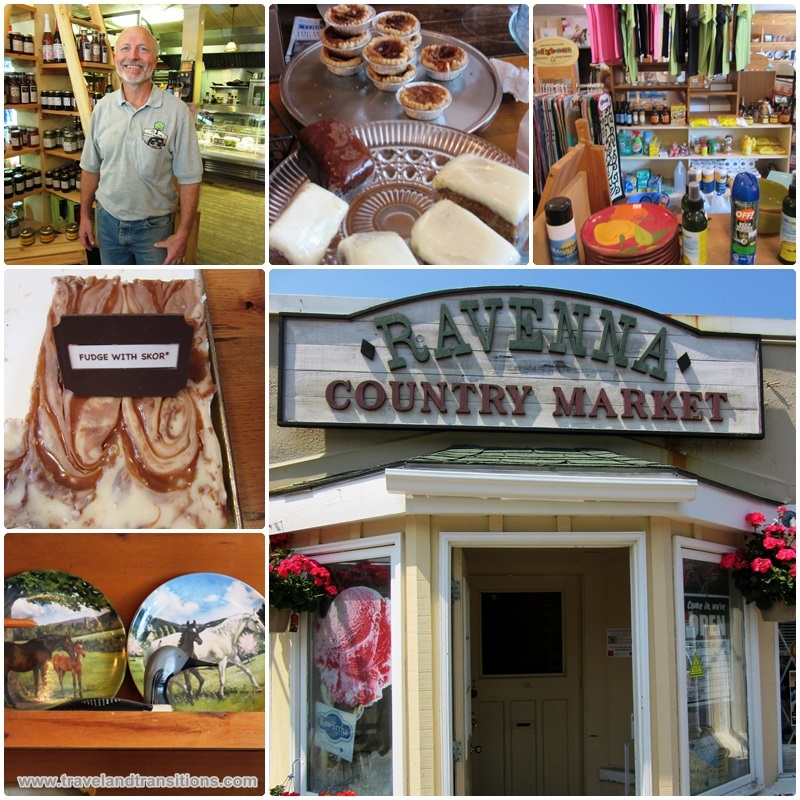 The Ravenna Country Market