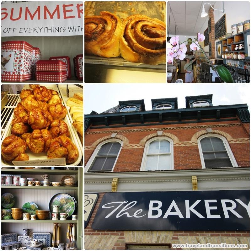 The Bakery in Flesherton