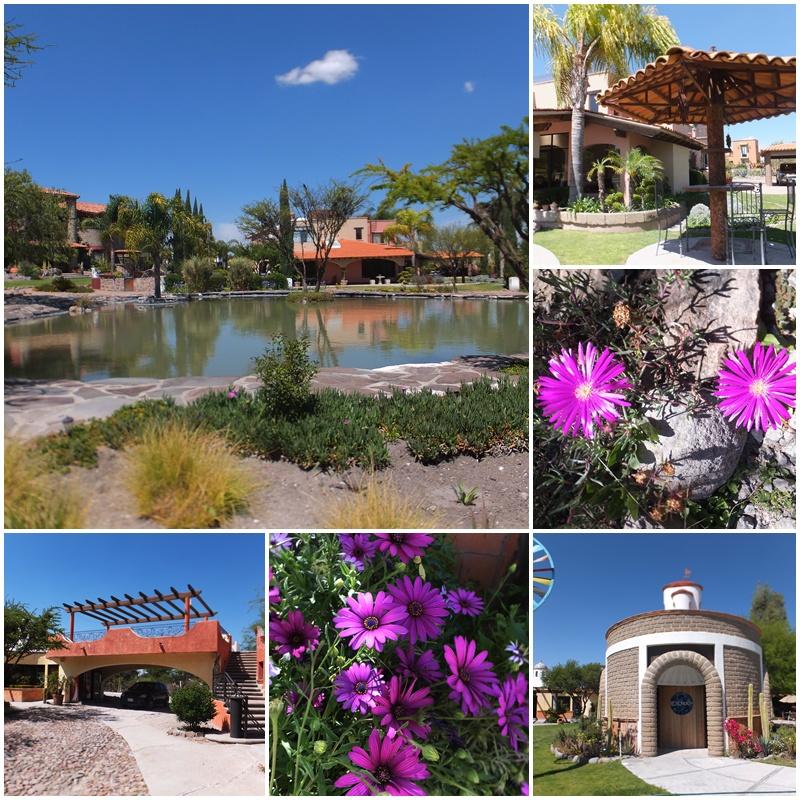 Rancho Los Labradores, a master-planned community