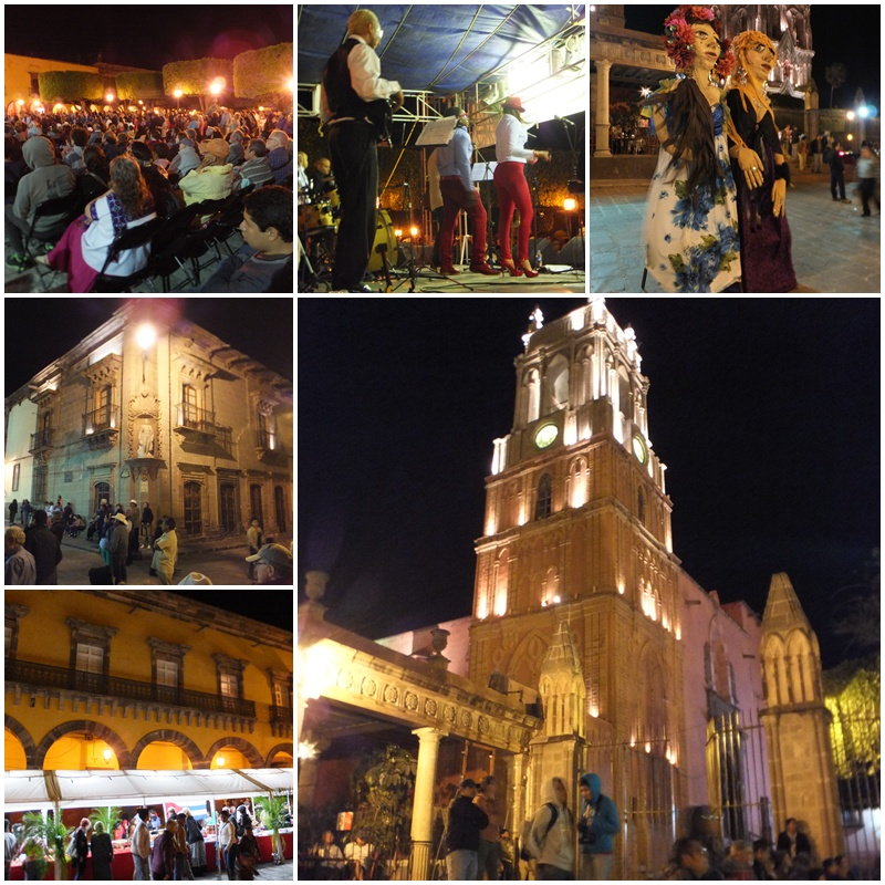 A live concert capped off Cubafest