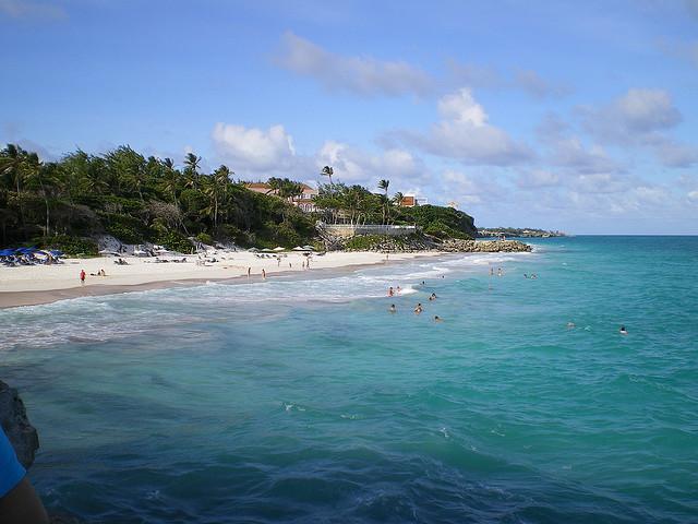 Crane Beach, image by Flickr User Meg Stewart