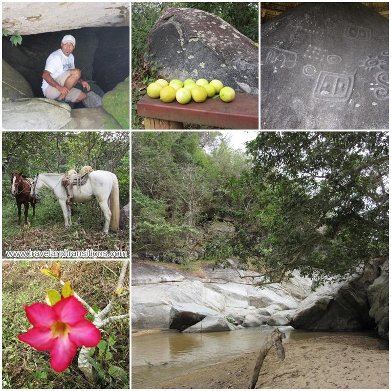 A real country experience at Hacienda El Divisadero