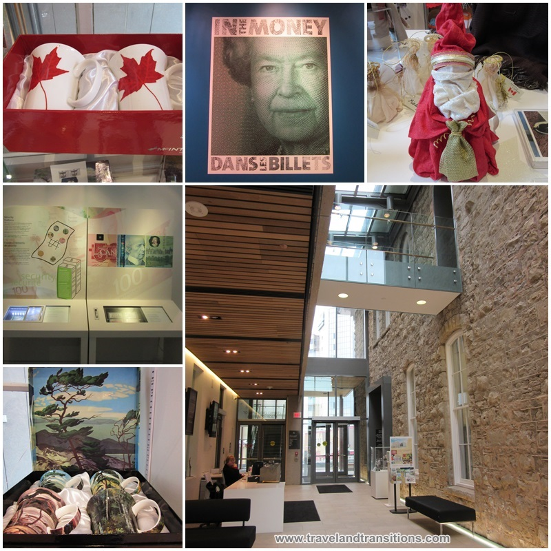 Check out the gift shop or attend an event at the Niagara Falls History Museum