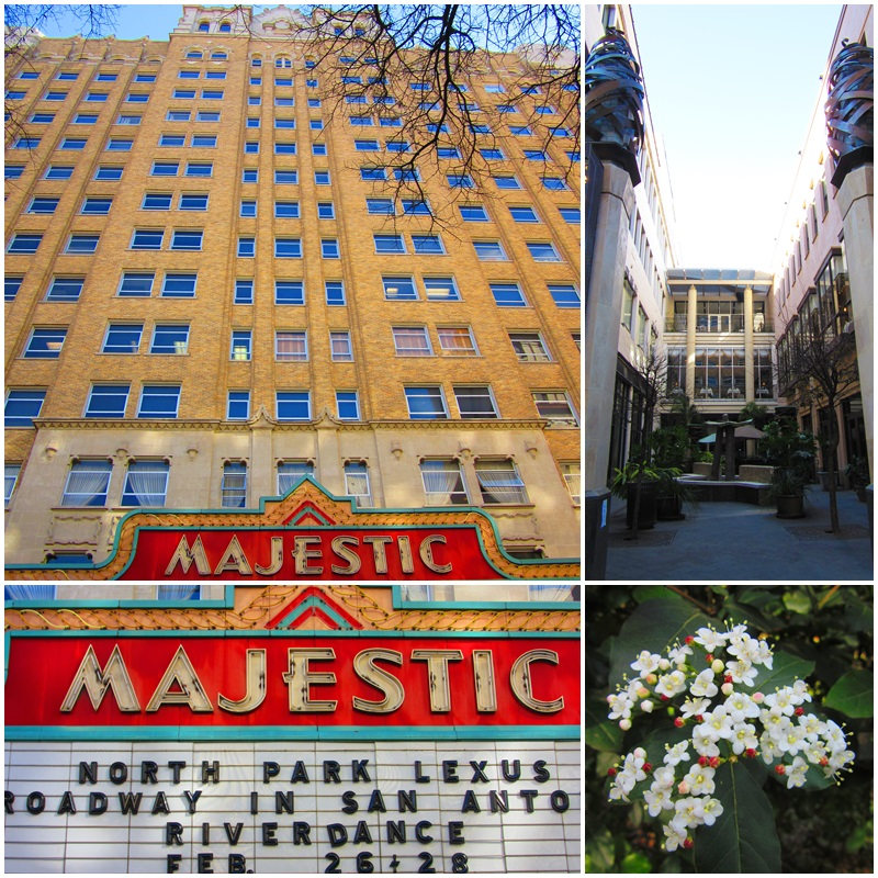 The Majestic Theatre, one of San Antonio's beloved landmarks