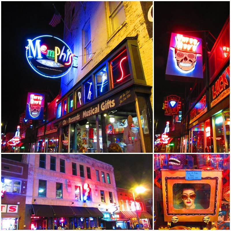 Beale Street shines again